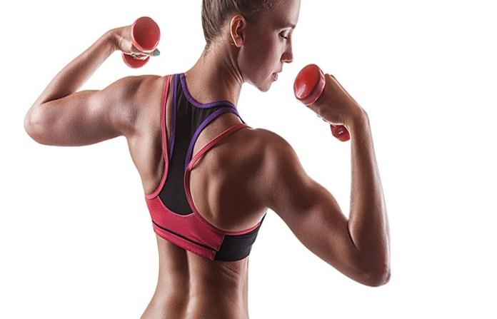 Best Shoulder Exercise