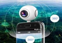 Hyper 360 Camera Review