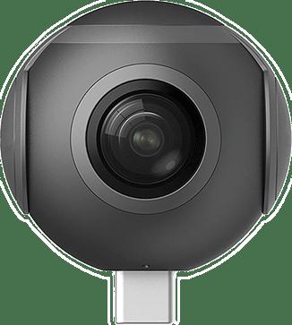 Hyper 360 Camera