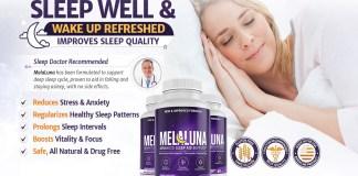 Melaluna Sleep Aid