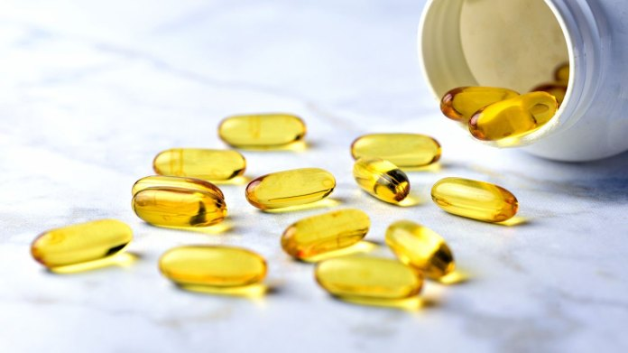 Omega 3 Deficiency on Your Body