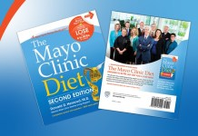 The Mayo Clinic Diet Program
