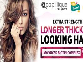 Capillique Hair