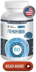 Natural Vitality Labs Premium Brain Review