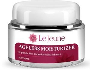 LeJeune Skin Cream & Eye Serum