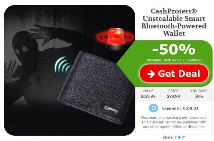 cashprotect bt