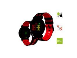 X1 TrackFit smart bracelet