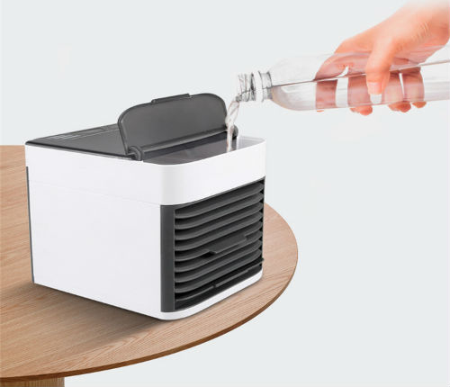 AirFreez Portable Air Conditioner