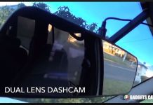 NRGhaus Dashcam