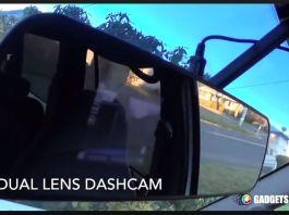 NRGhaus Dashcam