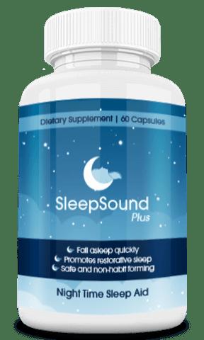 SleepSound Plus