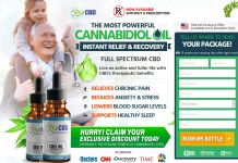 PurCBD Hemp Oil