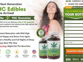 D8 Health Delta-8 THC Gummies Reviews & Price 2021