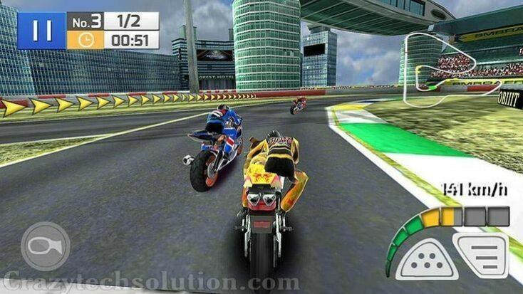 Real Bike Racing 20MB Games