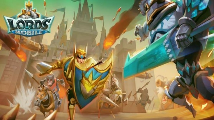 Best Strategy Game for Android