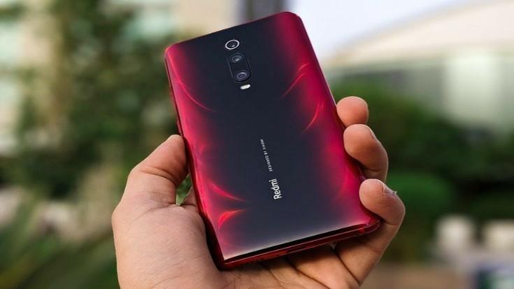Redmi K20 Pro, Best Gaming Phones Under 30000 in India