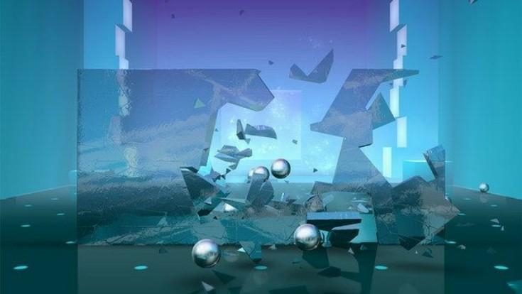 Smash Hit  Best Arcade Games