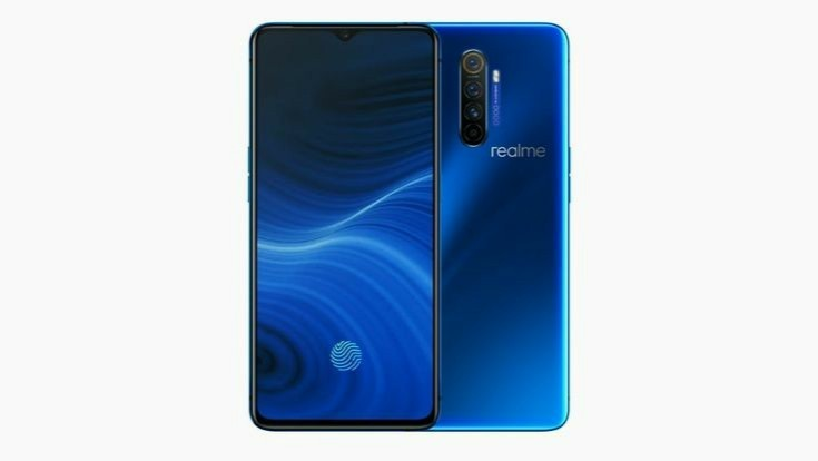 Realme X2 Pro, Best Gaming Phones Under 30000 in India