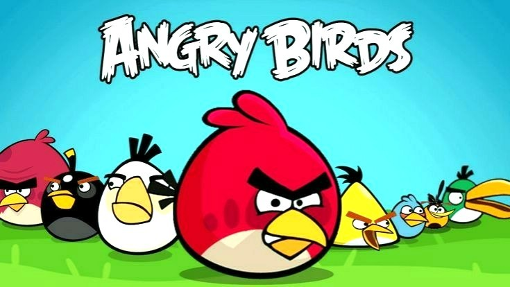 Angry Bird Classic, Best Arcade Games, Arcade Games for Android