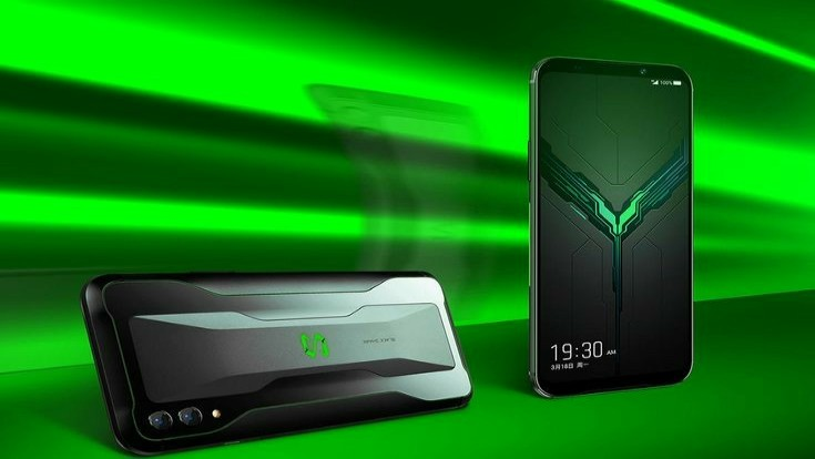 Black Shark 2, Best Gaming Phones Under 30,000 in India