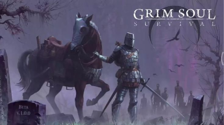Grim Soul: Dark Fantasy Survival, Best RPGs Games for Android