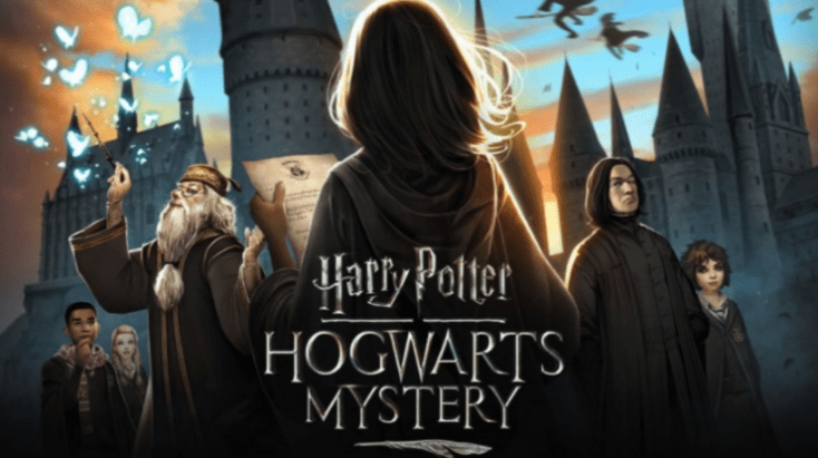 Harry Potter: Hogwarts MysteryBest Adventure Games for Android,