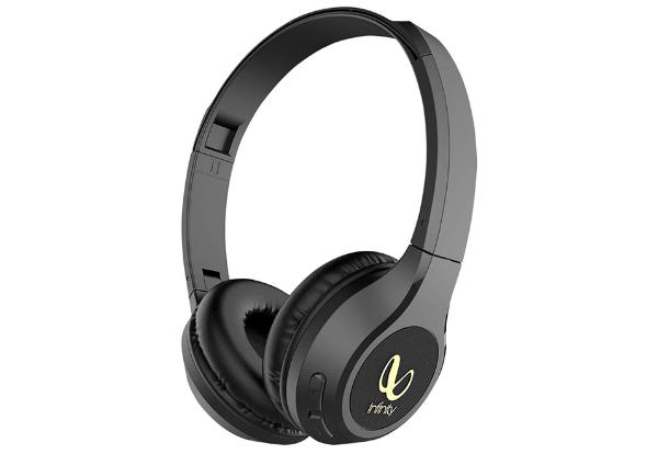 Infinity (JBL) Glide 500 Wireless Headphones, Best Headphones under 2000 in India