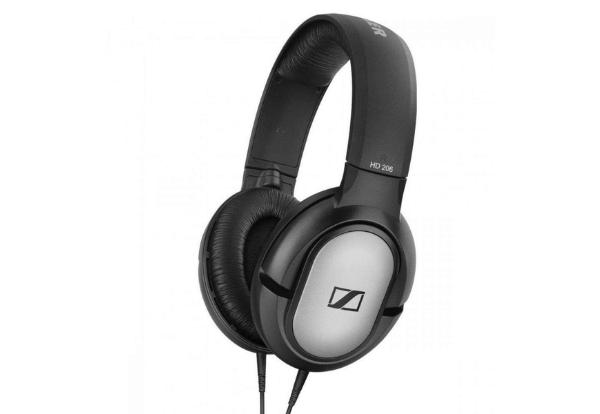 Sennheiser HD 206 507364 Headphone, Best Headphones Under 2000 in India