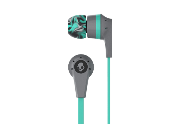 Skullcandy Ink'd, Best Earphones Under 1000 with mic in India