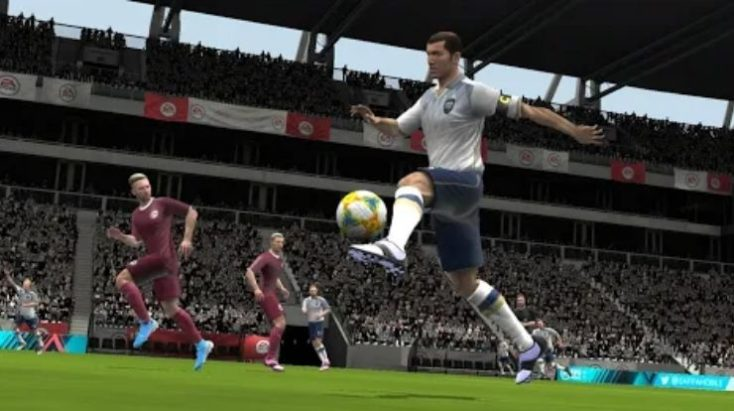 FIFA Football, Best Sports Games for Android