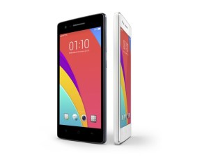 Oppo Mirror 5 Specifications, Priced Rs. 15990