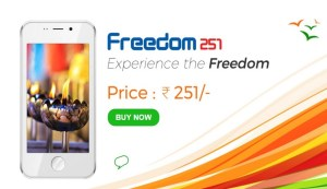 Why Freedom 251 website down – How to Access Down Websites