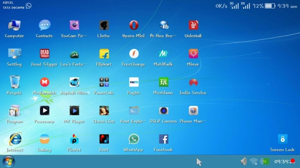 skype launcher windows xp  free