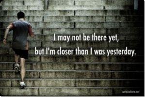 motivational not a loser