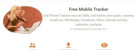 A Business Will Lack Performance without Free Phone Tracker inspired Software