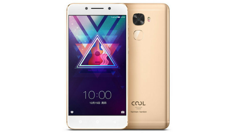 Coolpad Cool S1 Full Specifications with price in India