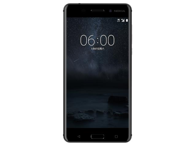 Nokia 6 Full Specifications with price in India