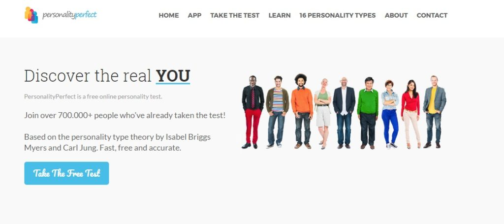 Personality Match Review Sample Why Personality Match Go Through It's Review To Know More