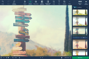Why Movavi Photo Editor Is Your Perfect Photo Editing Software?