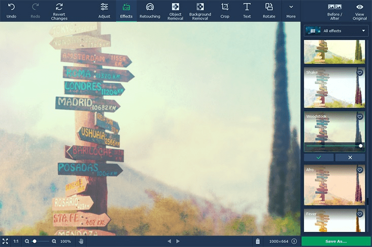 Why Movavi Photo Editor Is Your Perfect Photo Editing Software
