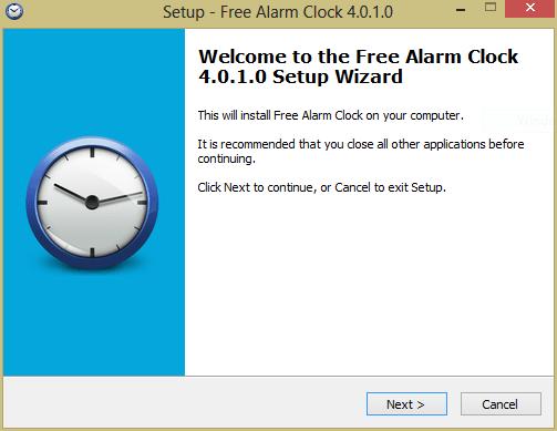 How To Setup Alarm Clock For Windows 10