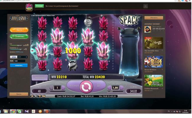 онлайн казино, игровые автоматы,space wars,бонус игра,интернет казино