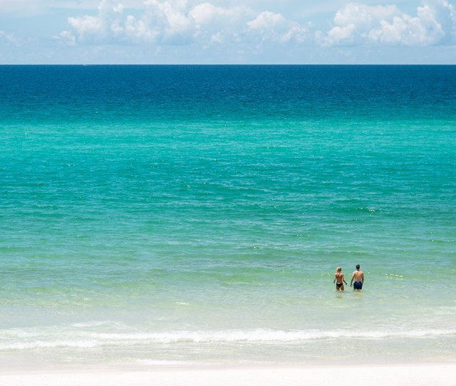 Vacation Rental Rates In Destin Change Throughout The Year The Highest Rates Are During The Summer From Late May Until Late August When Families Flock To