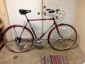 Men's Schwinn Commuter $150