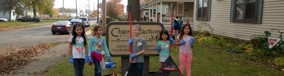 Spring Break Bicycle Blow-out Sale at Chain Reaction