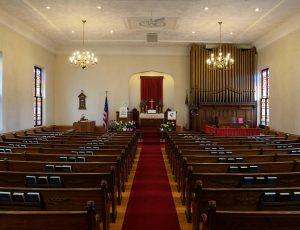 Sanctuary Center