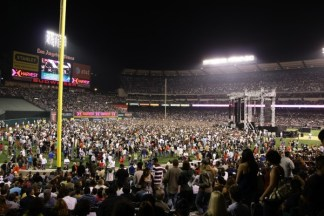 Greg Laurie's Harvest Crusade Takes Shape as a Cinematic Event this Year Due to Coronavirus Plague