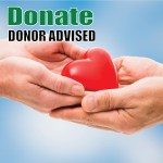 DONOR-ADVISED