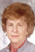 Patricia Beverly Young Kinney