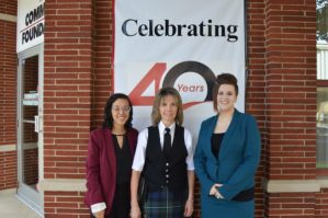 Local Students Receive 96th Highlanders Scholarship